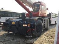 Used Tadano TR500EX Crane For Sale in Singapore