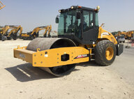 Used XCMG XS122 Compactor For Sale in Singapore