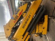 Refurbished XCMG SQ14ZK4Q Lorry Crane For Sale in Singapore