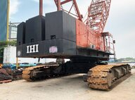 Used IHI DCH2000 Crane For Sale in Singapore