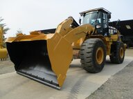 Used Caterpillar (CAT) 950K Loader For Sale in Singapore