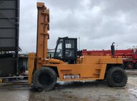 Used Komatsu FD280-2 Forklift For Sale in Singapore