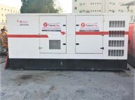 Used MTU Rolls-Royce 10V1600G20F Generator For Sale in Singapore