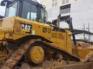 Used Caterpillar (CAT) D8R Bulldozer For Sale in Singapore