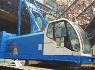 Refurbished Hitachi Sumitomo SCX1200-2 Crane For Sale in Singapore