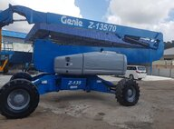 Used Genie  Z-135/70 Boom Lift For Sale in Singapore