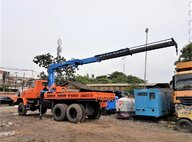 Used Nissan TZA 520 Crane For Sale in Singapore