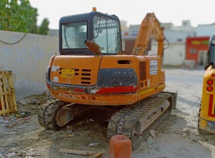 Used Others Awashi ME75-6 Excavator For Sale in Singapore