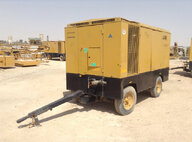 Used Atlas Copco XAMS850C Air Compressor For Sale in Singapore