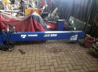 Used Tadano ZE250 Crane For Sale in Singapore