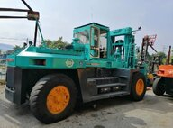 Used Mitsubishi FD210 Forklift For Sale in Singapore
