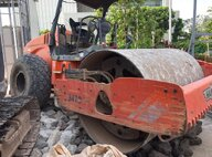 Used HAMM - Road Roller For Sale in Singapore