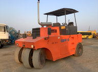 Used HAMM GRW18 Compactor For Sale in Singapore
