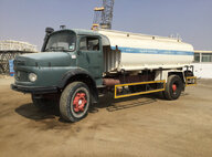 Used Mercedes-Benz L1928 Truck For Sale in Singapore