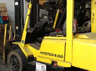 Used Hyster D4.00DX Forklift For Sale in Singapore
