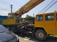 Used Kato NK200H-V Crane For Sale in Singapore