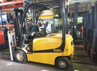 Used Yale ERP25VL-717 Forklift For Sale in Singapore