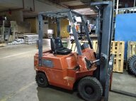 Used Nissan Diesel FJ01A15U Forklift For Sale in Singapore