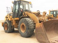 Used Caterpillar (CAT) 950H Loader For Sale in Singapore