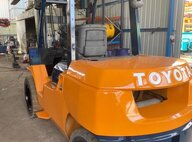 Refurbished Toyota 7D40 Forklift For Sale in Singapore