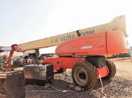 Used JLG 1200SJP Boom Lift For Sale in Singapore