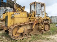 Used Promtractor TG-301C Pipelayer For Sale in Singapore