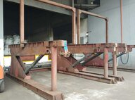 Used Others China Made Container Tilter For Sale in Singapore