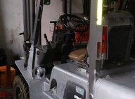 Used Nissan 01ZFGJ02A30U Forklift For Sale in Singapore