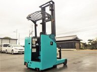 Used Sumitomo 62-FBR20SE Reach Truck For Sale in Singapore