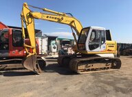 Used Sumitomo SH100L2 Excavator For Sale in Singapore