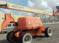 Used JLG 800AJ Boom Lift For Sale in Singapore