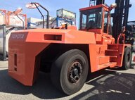 Used Toyota 4FD-280 Forklift For Sale in Singapore