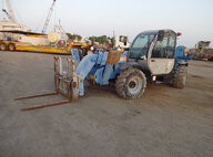 Used Genie GTH 4013 SX Telehandler For Sale in Singapore
