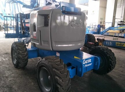 Used Genie Z-45/25 IC Boom Lift For Sale in Singapore
