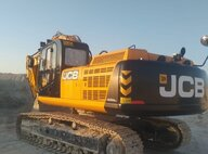 Used JCB JS305 Excavator For Sale in Singapore