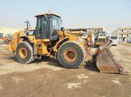 Used Caterpillar (CAT) H966 Loader For Sale in Singapore