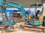 New Rewin RWB45 Excavator Breaker For Sale in Singapore