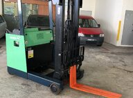 Used Toyota 7FBR  Reach Truck For Sale in Singapore