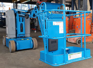 Used Genie Z-30/20 N ( GOOD AND RECON) Boom Lift For Sale in Singapore