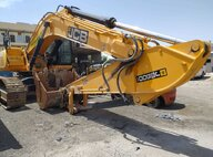Used JCB JS500 LC Excavator For Sale in Singapore