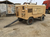 Used Ingersoll Rand XF750 Air Compressor For Sale in Singapore
