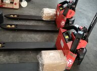 New EP Equipment EPT12-EZ Pallet Truck For Sale in Singapore