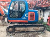 Used Kobelco SK115SR Excavator For Sale in Singapore