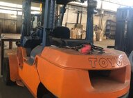 Used Toyota 7FD45 Forklift For Sale in Singapore
