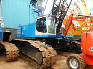 Used Hitachi Sumitomo SCX1200-2 Crane For Sale in Singapore