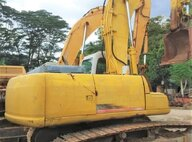 Used Sumitomo SH200A3 Excavator For Sale in Singapore
