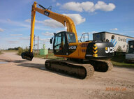 Used JCB JS220 Excavator For Sale in Singapore