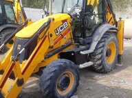 Used JCB 3CX Eco Backhoe Loader For Sale in Singapore