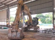 Used Sumitomo SH330LC-6 Excavator For Sale in Singapore