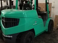 Used Mitsubishi FD50NT Forklift For Sale in Singapore